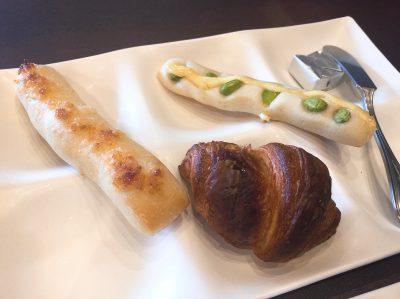 Kamakura pasta