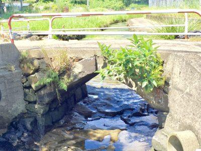 Baba stone bridge
