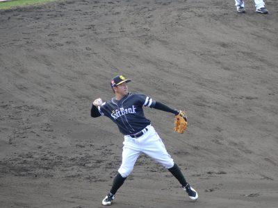 #4 Keizo Kawashima