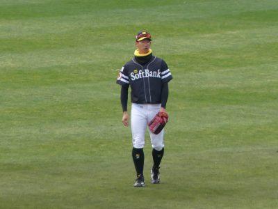 #64 Yusuke Masago