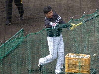 #5 Nobuhiro Matsuda