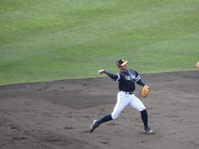 #22 Tetsuro Nishida