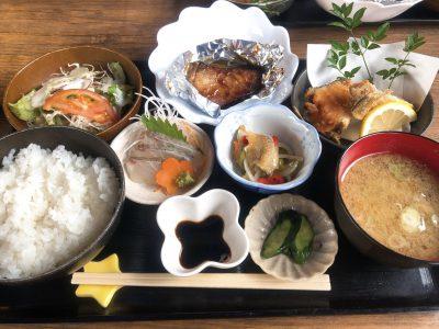 Marukei shokudō
