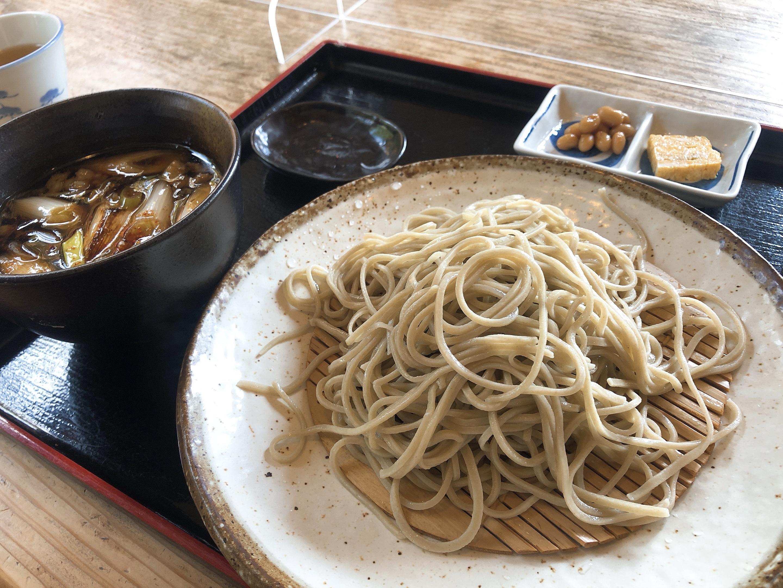 Soba Kobo Matsuda